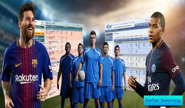 Inilah Taruhan Bola Online Indonesia Yang Sudah Terpercaya