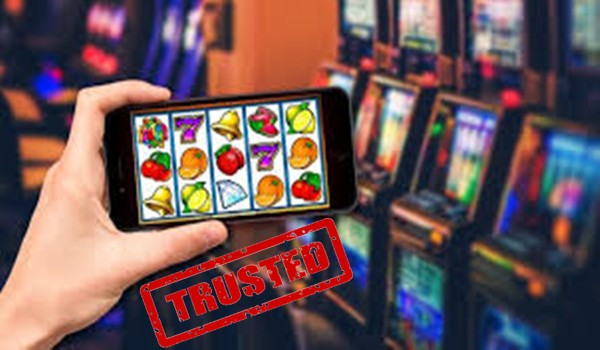 Metode Mendaftar Slot Online Deposit Bisa Pakai OVO
